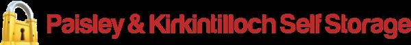Paisley & Kirkintilloch Self Storage
